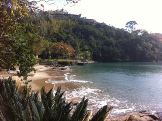 Private beach just for you! - Sao Sebastiao vacation rentals