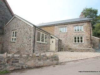 The Mill House, Bampton - Former water mill in a rural location on the outskirts of Bampton and Exmoor National Park - Bampton vacation rentals