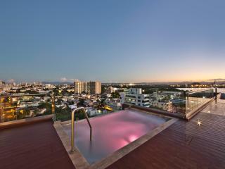 Three Bedroom Suites - San Juan vacation rentals
