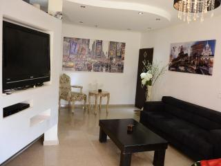 big studio with yard near the beach - Eilat vacation rentals