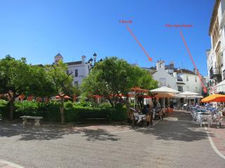 3 bedroom Condo with Internet Access in Marbella - Marbella vacation rentals