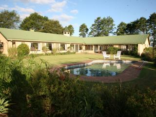 Bright 5 bedroom House in Pietermaritzburg - Pietermaritzburg vacation rentals