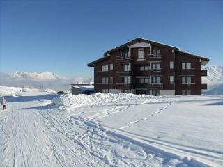 APARTMENT MOUTAIN SKIING - Fontcouverte-la-Toussuire vacation rentals