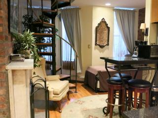 Unique 2BR Duplex+2Full Baths In Prime Harlem - Yonkers vacation rentals