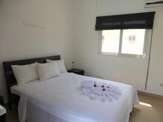 NEW VILLA! Beautifuly decorated minimalistic style, northern european feel with poetic hand written messages in all rooms on the - Cabarete vacation rentals