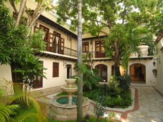 Charming APT in the heart of Colonial City - Santo Domingo vacation rentals