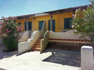 Beautiful House with A/C and Balcony - Sant'Anna Arresi vacation rentals