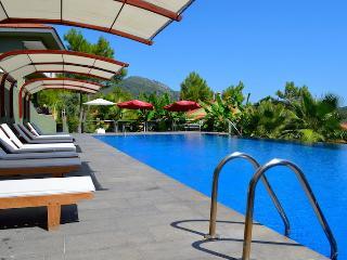 Mira Park Luxury Apartments in Gocek - A1 - Gocek vacation rentals