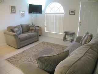 2 Bed Private Condo with Resort Facilities - Poinciana vacation rentals