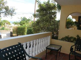 Casa D Palma Unit 1 Walking Distance to SandyBeach - Puerto Rico vacation rentals