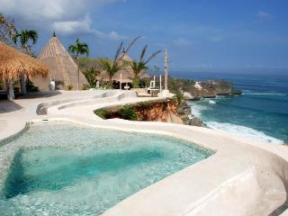 Mirage Cliff Villa - Pecatu vacation rentals