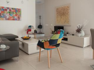 BEAUTIFUL, MODERN KOSHER 2 BDR / 2 BTHRM APARTMENT - Jerusalem vacation rentals