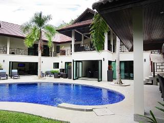 Villa Narumon - 5 Bed - Staffed Property with In-House Chef and Free Electricity - Phuket vacation rentals