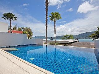 Seductive Sunset Villa Patong A3 - Kathu vacation rentals