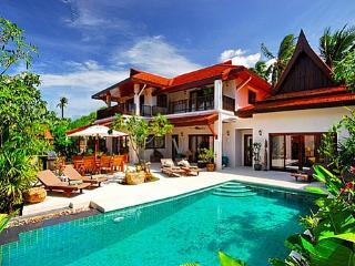 Lamai Lotus - Koh Samui vacation rentals