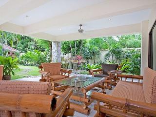 5 bedroom Villa with Garden in Bang Lamung - Bang Lamung vacation rentals
