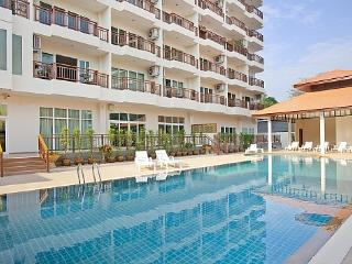 Emerald Palace Premium (1B) - Chonburi Province vacation rentals