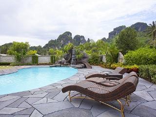 Baan Sang Dow 1 - Krabi Province vacation rentals