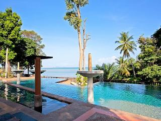 Krabi Beachfront Resort Seaview Suite - Krabi vacation rentals