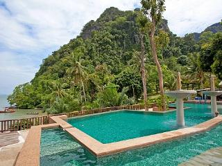 Krabi Beachfront Resort Family Suite - Krabi vacation rentals