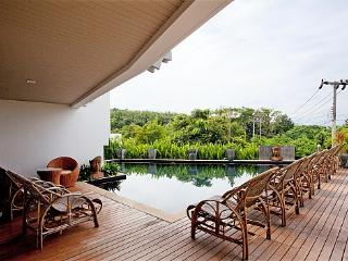 Long Beach Sea-View Penthouse 4A - Koh Lanta vacation rentals