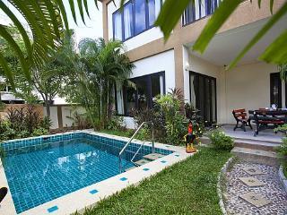 Baan Tanna B - Sattahip vacation rentals
