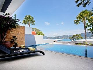 Seductive Sunset Villa Patong A2 - Kathu vacation rentals