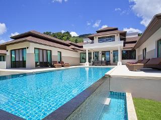 Koh Chang Wave Villa A - Trat Province vacation rentals