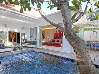 Pratumnak Regal Villa - Jomtien Beach vacation rentals