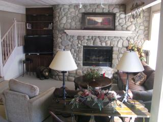 Potato Patch Townhouse - Private Hot Tub - Vail vacation rentals