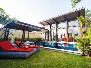 Villa Prai Panah - 2 Bed - Modern Design Villa Close to Laguna - Phuket vacation rentals