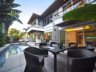 Modern chic pool villa at Kamala Beach - Kathu vacation rentals