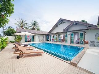 Villa Naiyang - Takua Thung vacation rentals