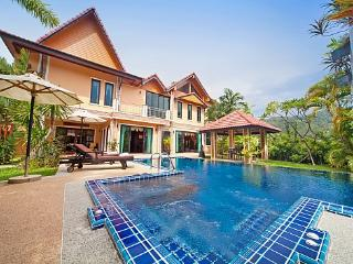 BangTao Tara Villa Three - Cherngtalay vacation rentals