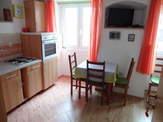 1 bedroom Apartment with Internet Access in Baska - Baska vacation rentals