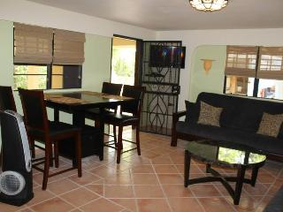 Casa D Palma Unit 3 - Ground Level - Rincon vacation rentals