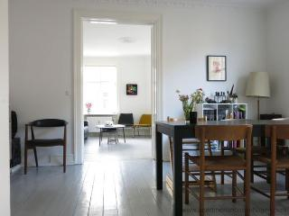 Ryesgade - Close To The Lakes - 645 - Denmark vacation rentals