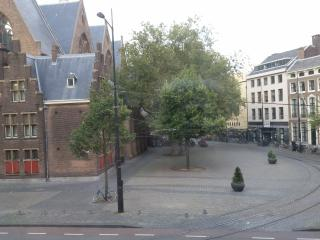 Great apartment in the heart of the city - Zuid-Holland vacation rentals
