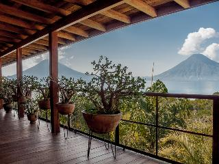 Adorable Solola Department vacation House with Mountain Views - Solola Department vacation rentals
