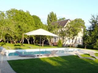 Comfortable 5 bedroom Villa in Clamecy - Clamecy vacation rentals