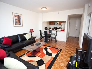 Gorgeous 1 BR | Fully Furnished - GD - Jersey City vacation rentals