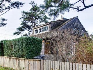 Historic Haystack Cabin - Cannon Beach vacation rentals