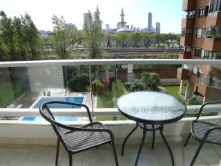 Cute & Quiet Palermo Apartment - Buenos Aires vacation rentals