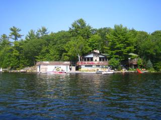 Fantastic Family Cottage!! - Parry Sound vacation rentals