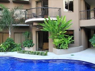 Luxury Condo, Two Private Pools, Block from Beach - Jaco vacation rentals