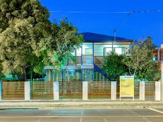 The Spot in Trendy Bulimba - Cafe Central - Brisbane vacation rentals