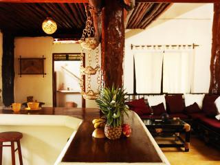 Garden Villa at the beach - Tulum vacation rentals