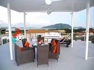 Very nice and big property in beautiful Nai Harn - Nai Harn vacation rentals