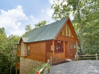 A Friendly Forest - Wears Valley vacation rentals