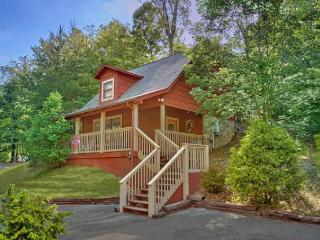 Enchantment - Pigeon Forge vacation rentals